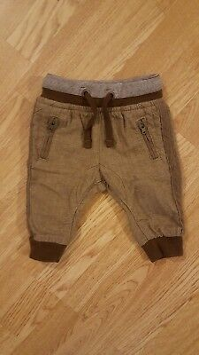 Next Baby Boy trousers 3-6 months