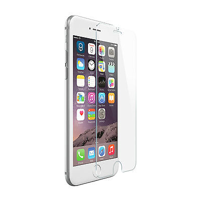 Apple Iphone 6, 6S100% Genuine Tempered Glass Film Screen Protector  New