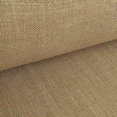 Jacob - 100% natural jute fabric / hessian - for garden deco / frost protection