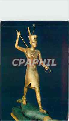 CPM Le Musee Egyptien Cairo