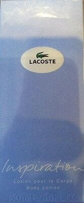 Inspiration Lacoste for women BODY LOCTION 150 ml