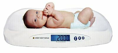Baby Bath Scale Weight Digital Portable Children Electronic 20kg (44lb) Capacity