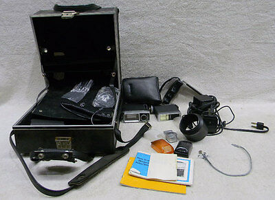 Lot of FLashes and Accessories