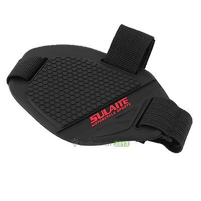 Motorcycle Shift Sock Cover Boot Shoes Protector Gear Shifter Protective Hot