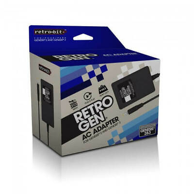 New AC Adapter for SEGA Genesis 2 or 3 Systems  NIB Power Cord NEW