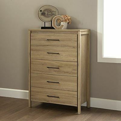 South Shore Gravity Collection 5-Drawer Chest