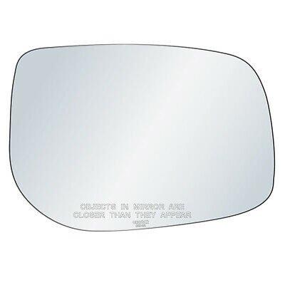 Mirror Glass For 05-10 Scion Tc Passenger Side Replacement
