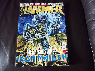 Classic Metal Hammer Magazine (Used)