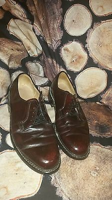 vintage mens shoes smooths royals skinhead mod northern soul