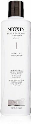 System 1 - Fine Hair/Normal to Thin-Looking Conditioner, Nioxin, 10.1 oz 1 pack