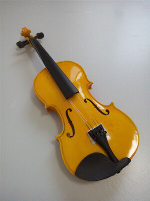 Student Acoustic Violin Full  Maple Spruce with Case Bow Rosin