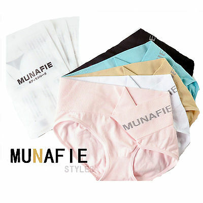 US MUNAFIE 5-Pack Fitness Running Yoga panty Girl Soft Quick-drying Sport pants