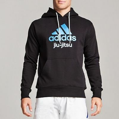Special Offer - Adidas Jiu Jitsu Hoodie RRP £39.99 NOW 14.99 FREE DELIVERY