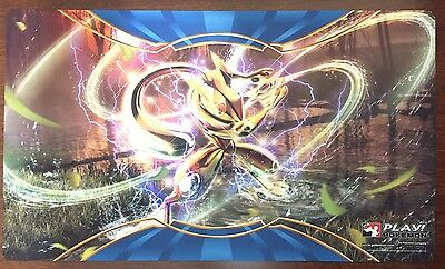 Official Pokémon Playmat Greninja Break