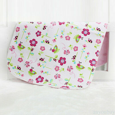 Waterproof Diaper Change Pad Baby Washable Mat for Home Travel S Size 1 Pcs WZ4