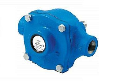 Hypro 6500C Roller Pump CW rotation 22. GPM, 1200 RPM
