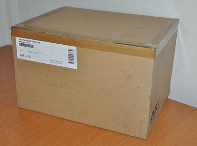 NEW BOXED AXIS T91A67 Pole Bracket for Axis PTZ Cameras