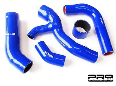 ProHose Ford Focus Mk2 ST ST225 turbo Silicone hose kit with DV takeoff