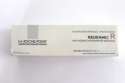 La Roche-Posay Redermic R Anti-Ageing Concentrate Intensive - 30ml