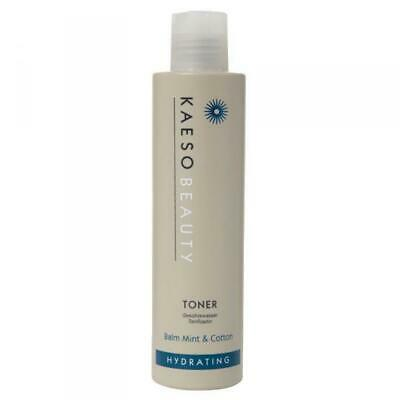 Kaeso Hydrating Toner Revives & Conditions The Skin While Slowing Skin Aging