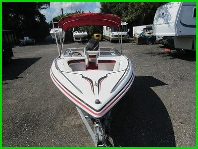 2002 Checkmate Pulse 185 Br 150Hp  Rare To Find