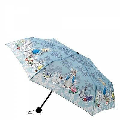 Beatrix Potter - Peter Rabbit Compact Umbrella