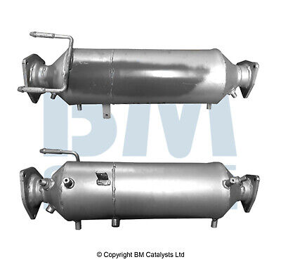 Exiv6002  Iveco Exhaust Tail Pipe Side Exit