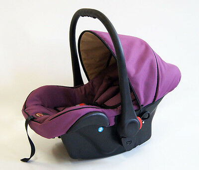 seat for car 0 a 13 kg carseat Made in EU