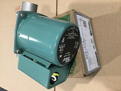 Brand New Taco 003-St4 Stainless Steel Circulator Pump 1/40 Hp