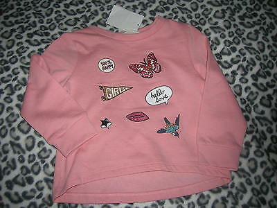 TOP for Girl 18-24 months H&M
