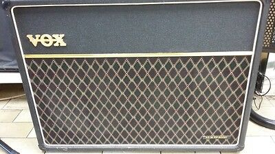 VOX AC30 late 60's early 70's excellent condition