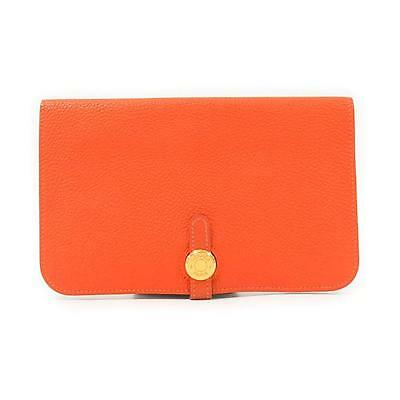 Authentic HERMES New Dogon GM 043070CC  #260-002-451-8390