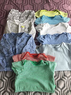 baby boy bundle 6-9 months