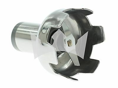 Robot Coupe 89053 Complete Bell Assembly With Blade For Stick Blender