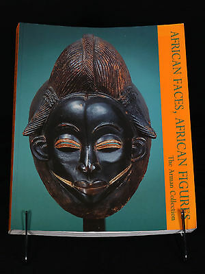 African Faces, African Figures - The Arman Collection