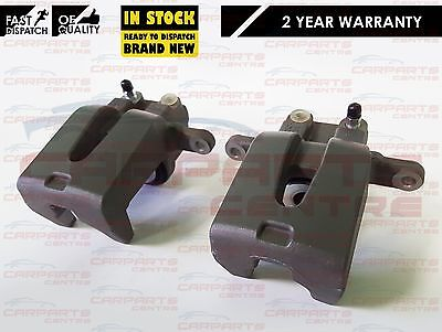 For Chrysler 300C Lx 2005-2015 Rear Axle Left Right Brake Calipers Caliper Set