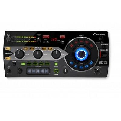 Pioneer RMX 1000 Remix Station 3 in 1