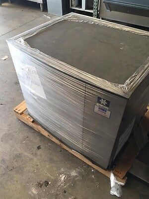 USED Manitowoc Nugget Ice Maker RN1009W