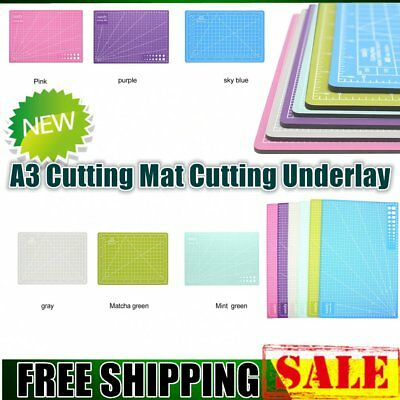A3 Cutting Mat Cutting Underlay A3 Cutting Board Plate For Hand Form Block GA