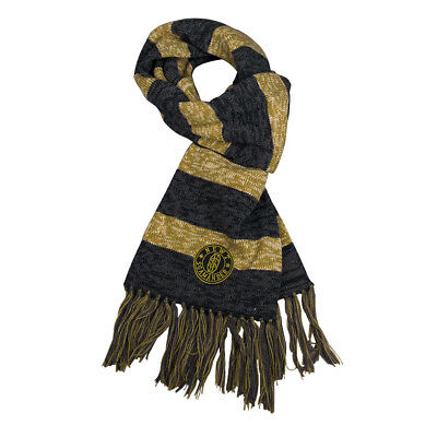 Fantastic Beasts and Where to Find Them Logo Scarf Newt Scamander Cosplay Scarf