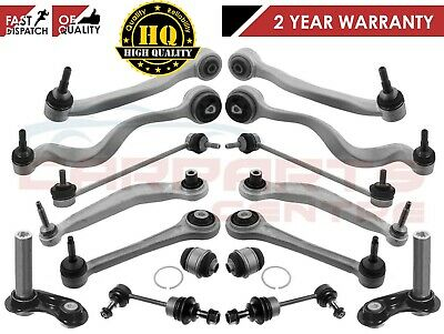 Alfa Romeo Meyle HD Front Upper Right Wishbone Control Arm RHS 15160500014HD