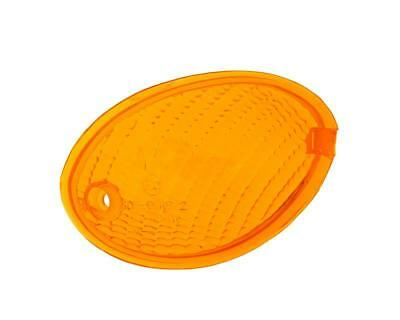 Blinkerglas vorne links orange - Yamaha Neos, MBK Ovetto
