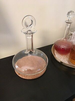 Baccarat Oenology Decanter - Make Offer?