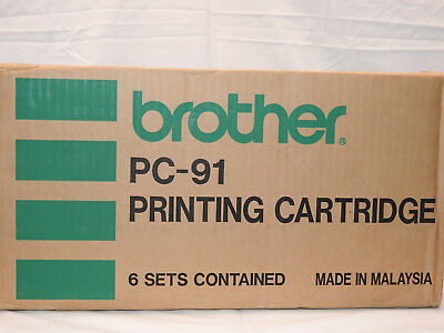Brother PC-91 printing cartridge