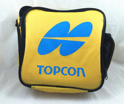 NEW 5PCS Topcon Protective Prism soft Bag ,Surveying  Prism 220mmx220mmx100mm