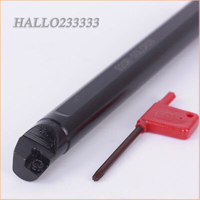 S20R-SCLCR09 Lathe Boring Bar Turning Tool Holder for CCMT09T304 Insert CNC