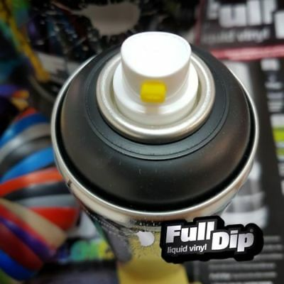 Vinilo liquido FULL DIP aerosol spray TODOS LOS COLORS.TU COLOR ENEL DESPLEGABLE