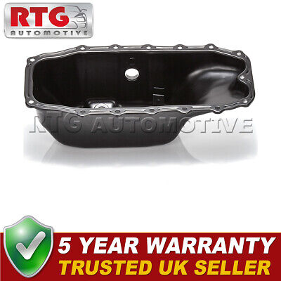 ENGINE OIL SUMP PAN AND PLUG FOR VAUXHALL OPEL1.3 CDTi DIESEL CORSA ASTRA COMBO