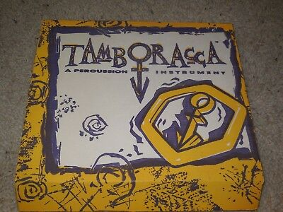Prince Tamboracca Glam Slam store Mpls 1993 with box and order form!