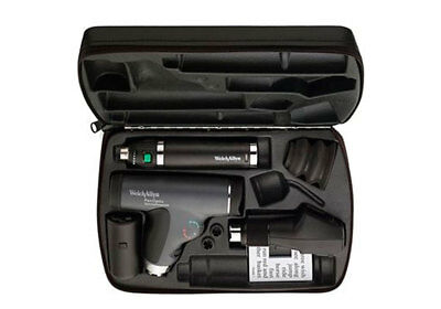Welch Allyn 18320-SM Halogen Ophthalmic Set including Ophthalmoscope Retinoscope